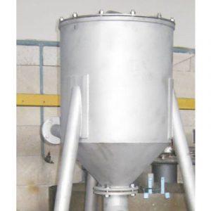 Фільтр плаву азотних і комплексних добрив