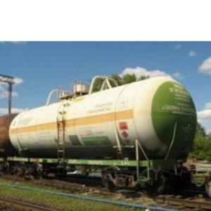 Установка дегазації ємностей для зберігання нафтопродуктів