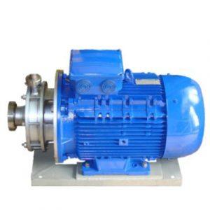 Багатофункціональний ротородинамічний агрегат-диспергатор для лакофарбової промисловості