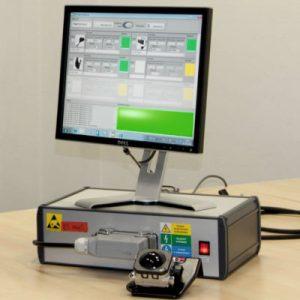 Програмно-апаратний комплекс для тестування автомобільних кабельних збірок