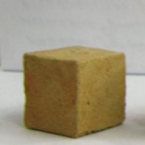 Технологія отримання керамічних виробів із застосуванням техногенних відходів